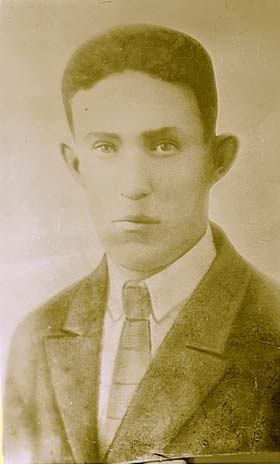Нефёдов Никита Григорьевич
