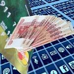 Платежи через интернет и по картам