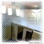 Ремонт кухни в хрущевке